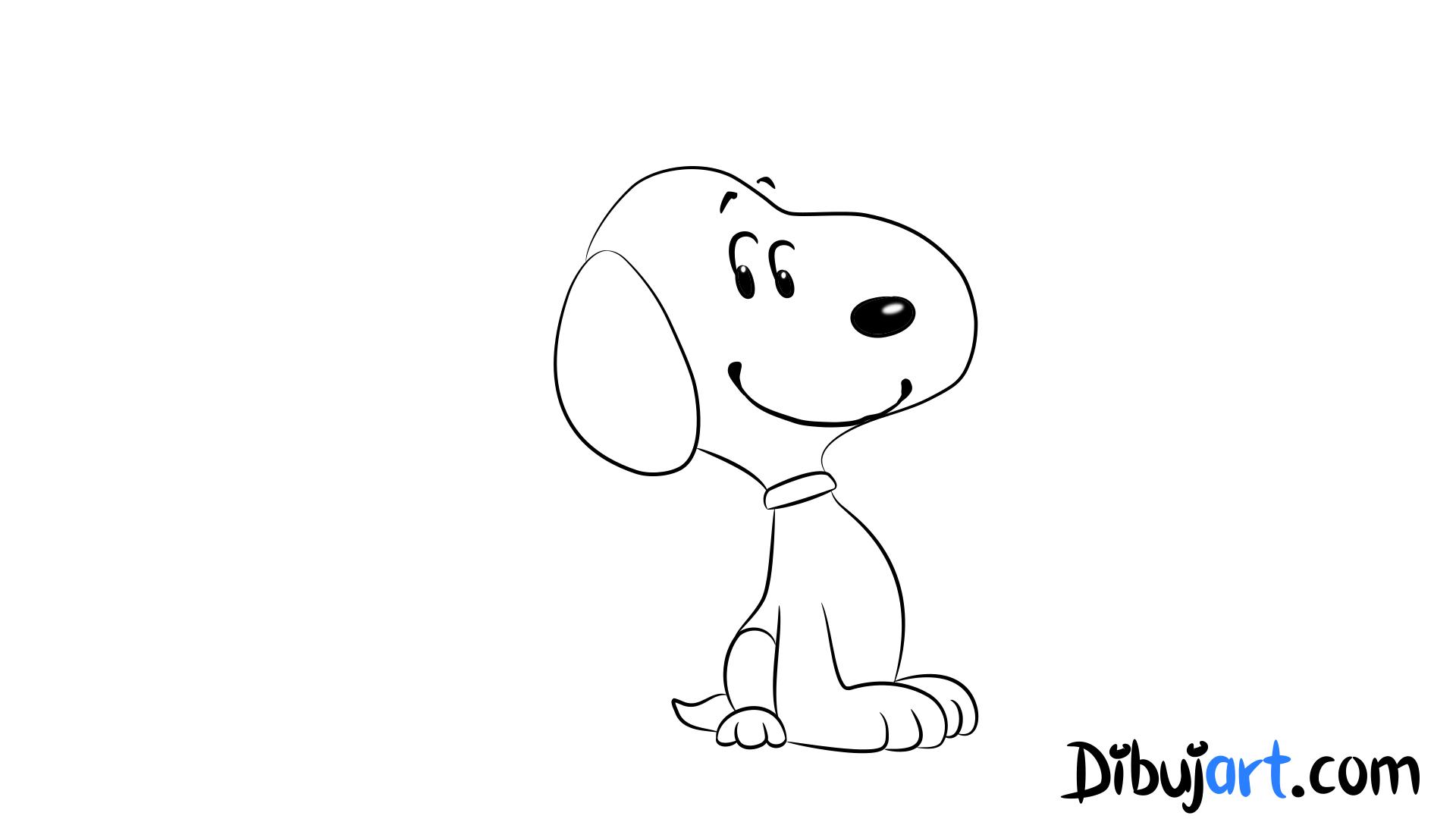 Desenho Do Snoopy Para Colorir: Perfecto Snoopy Valentines Para Colorear Festooning